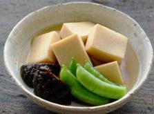 高野豆腐 妊活