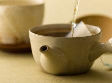 韃靼そば茶 妊活 効果