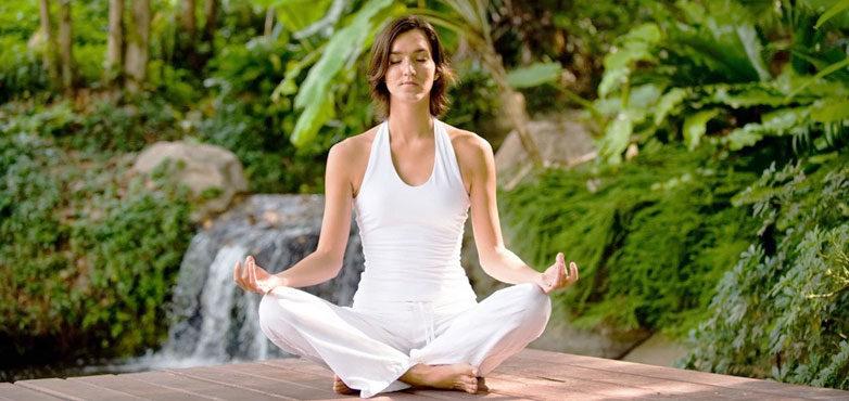 瞑想 妊娠 妊活