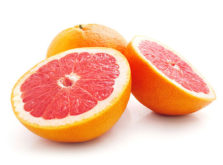 グレープフルーツ 妊活