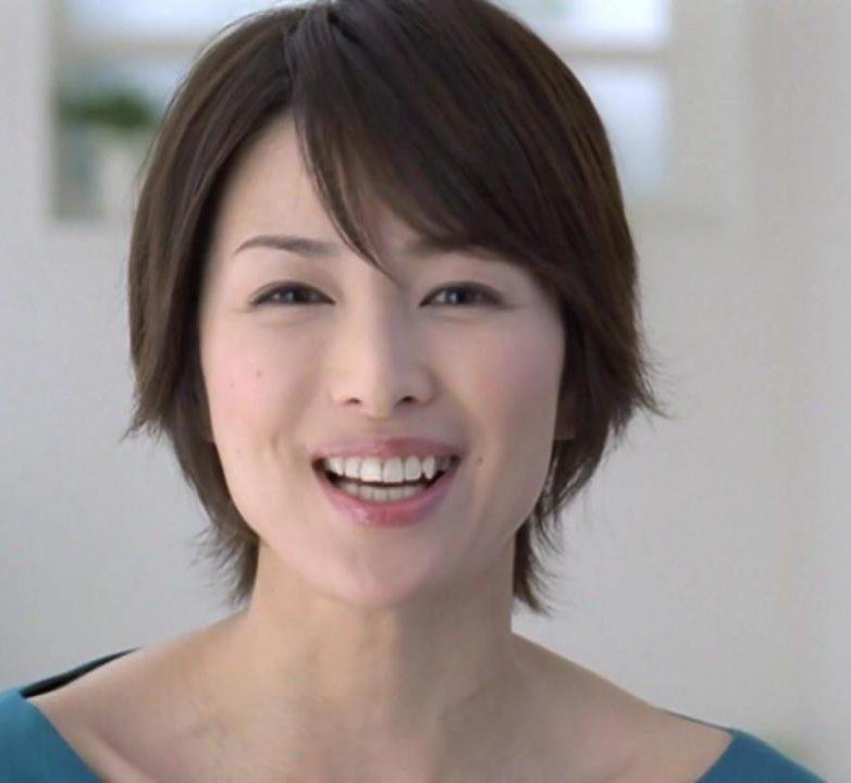 吉瀬美智子 妊活 出産