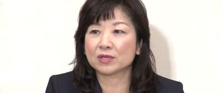 野田聖子 妊活 出産 50代
